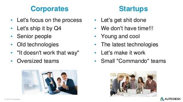 7 conseils à voler aux Start-ups Américaines... et 7 erreurs à éviter pour réussir aux USA ! 5