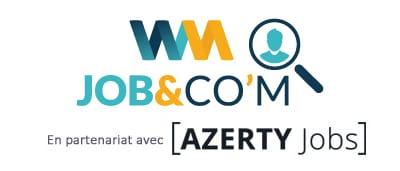 Trouvez votre prochain webmarketeur, community manager... grâce à Job & Co'm ! 5