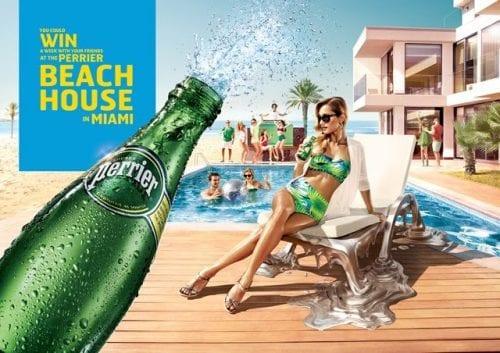 Les publicités les plus créatives sur la Canicule 39