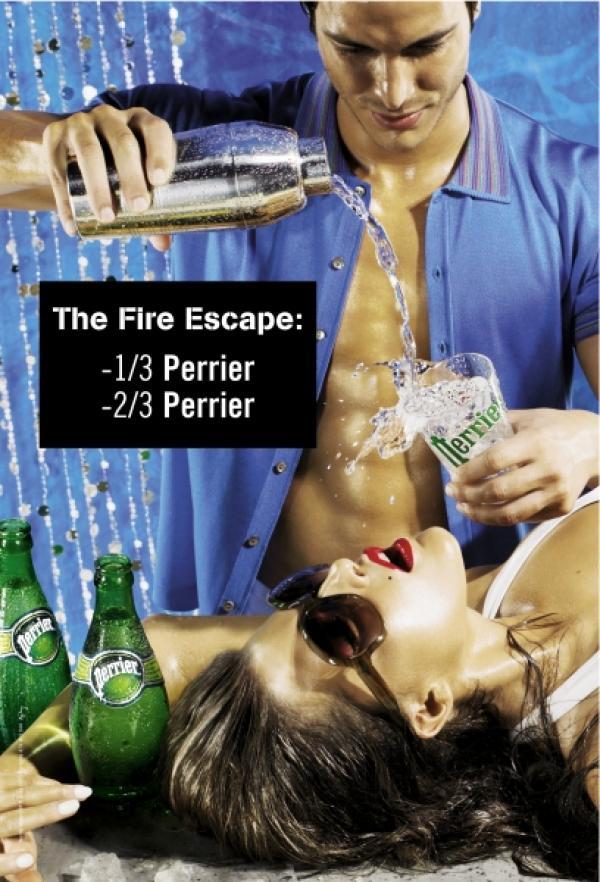 Les publicités les plus créatives sur la Canicule 41
