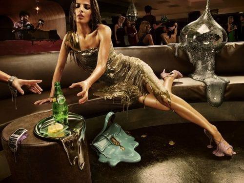 Les publicités les plus créatives sur la Canicule 40