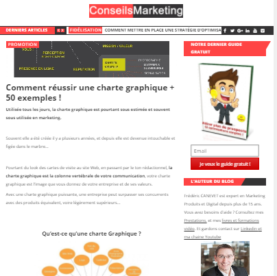 Mes 7 astuces de Growth Hacking pour générer plus de trafic via le Content Marketing ! 19