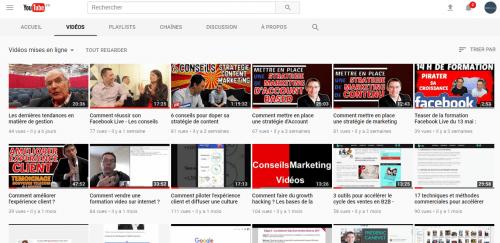 Mes 7 astuces de Growth Hacking pour générer plus de trafic via le Content Marketing ! 28