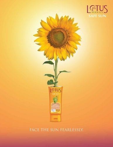 Les publicités les plus créatives sur la Canicule 56