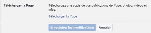 Comment fusionner deux pages Fans Facebook ? - Le mode d'emploi pas à pas ! 6