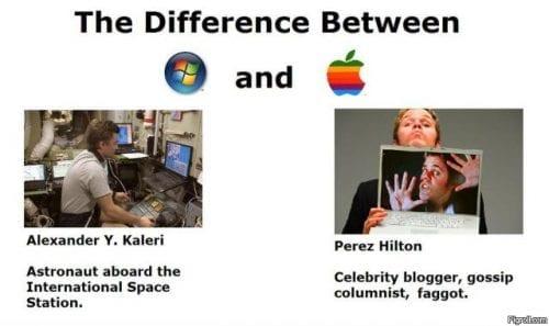 I am a Mac, I am a PC, l'ensemble de 66 publicités ! 7