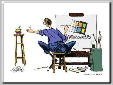 I am a Mac, I am a PC, l'ensemble de 66 publicités ! 16