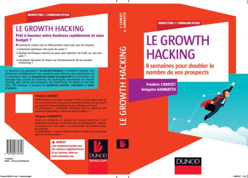 L'Arsenal du Growth Hacker débutant ! 27