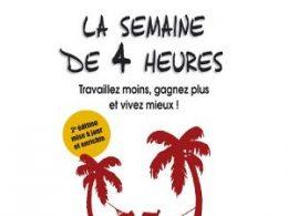 Lire gratuitement le livre LA SEMAINE DE 4 HEURES ! 10