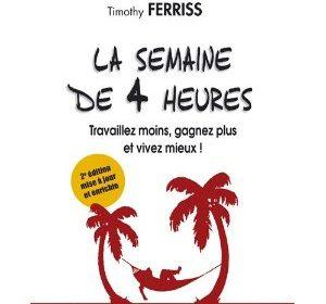 Lire gratuitement le livre LA SEMAINE DE 4 HEURES ! 18