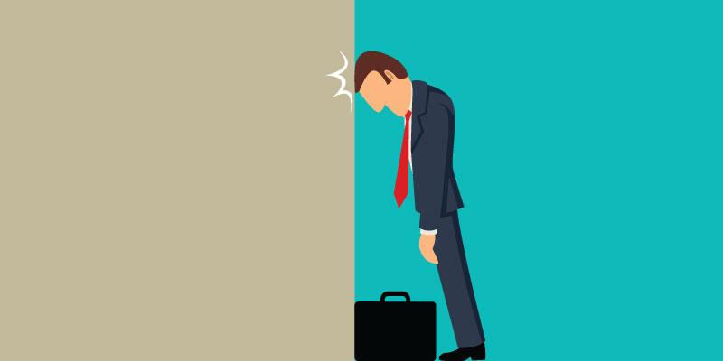 Bilan après 8 ans d'entreprenariat : les 4 pires erreurs que je ne ferai plus ! 1