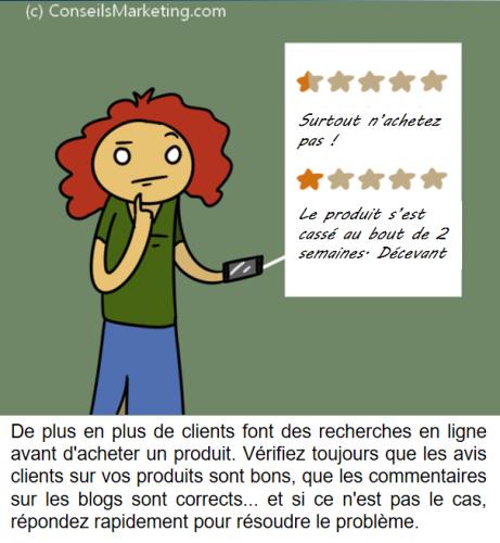 53 conseils et astuces pour améliorer son Service Clients 47