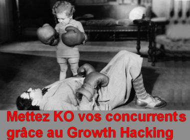 Dopez votre croissance et mettez KO vos concurrents grâce au growth hacking ! 5