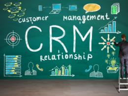 Le CRM, la pierre angulaire de votre stratégie commerciale ! 11