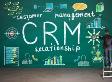 Le CRM, la pierre angulaire de votre stratégie commerciale ! 4