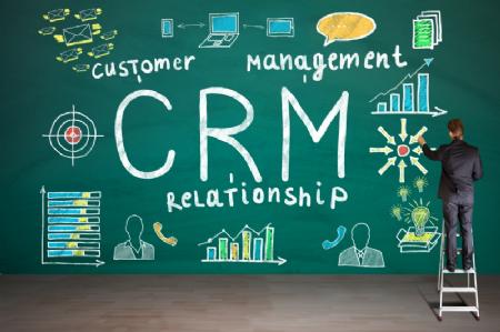 Le CRM, la pierre angulaire de votre stratégie commerciale ! 1