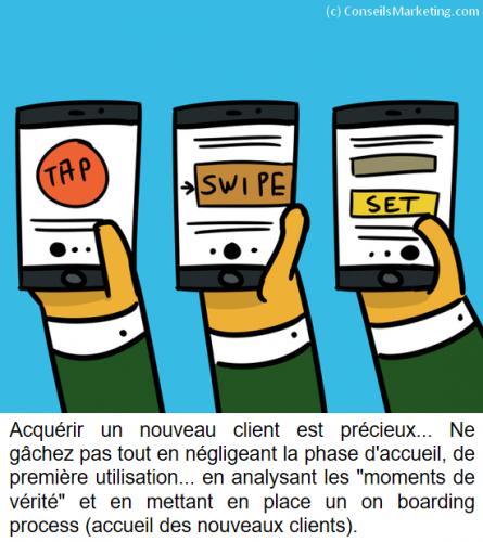 La BD de l'Expérience Client : 73 conseils pour optimiser votre Service Client 8