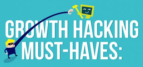 Les 23 techniques et outils de Growth hacking préférés de Mickael Monjour ! 3
