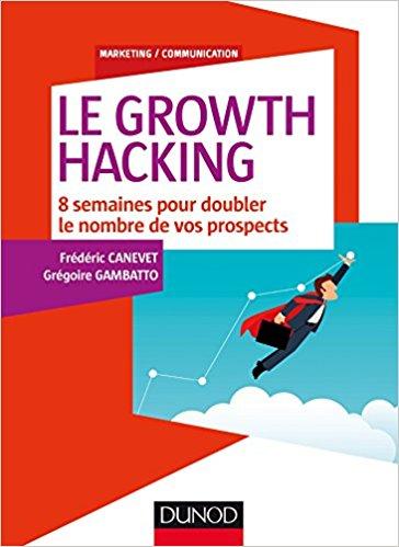 """Ca y est ! Mon livre """"Le Growth Hacking"""" est enfin disponible ! - Les coulisses de la publication d'un livre ! 29"""