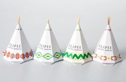 Plus de 200 packagings originaux et créatifs 9