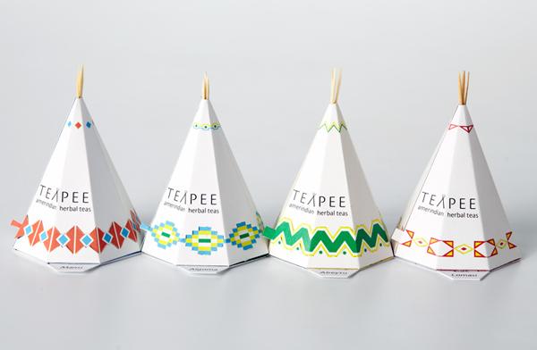 Plus de 200 packagings originaux et créatifs 7