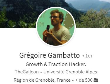 """Ca y est ! Mon livre """"Le Growth Hacking"""" est enfin disponible ! - Les coulisses de la publication d'un livre ! 10"""