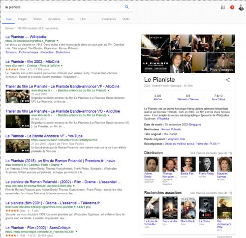 Google RankBrain : quels impacts dans l'optimisation du référencement de votre site ? 12