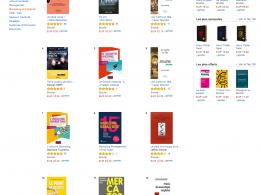 """Mon livre """"Le Growth Hacking"""" dans le Top 5 des livres Marketing en France ! 7"""