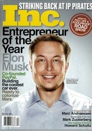 Elon Musk, Gros Salopard, ou Génie des Affaires ? - Critique de la Biographie 11