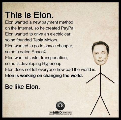 Elon Musk, Gros Salopard, ou Génie des Affaires ? - Critique de la Biographie 3