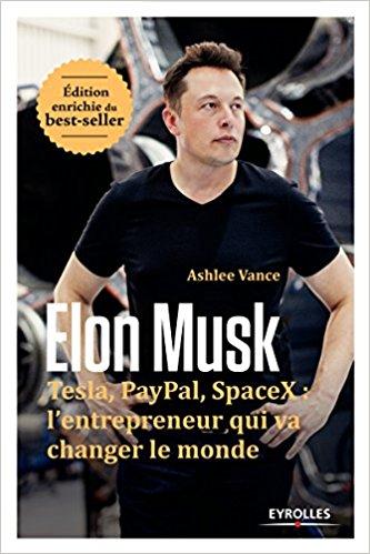 Elon Musk, Gros Salopard, ou Génie des Affaires ? - Critique de la Biographie 2