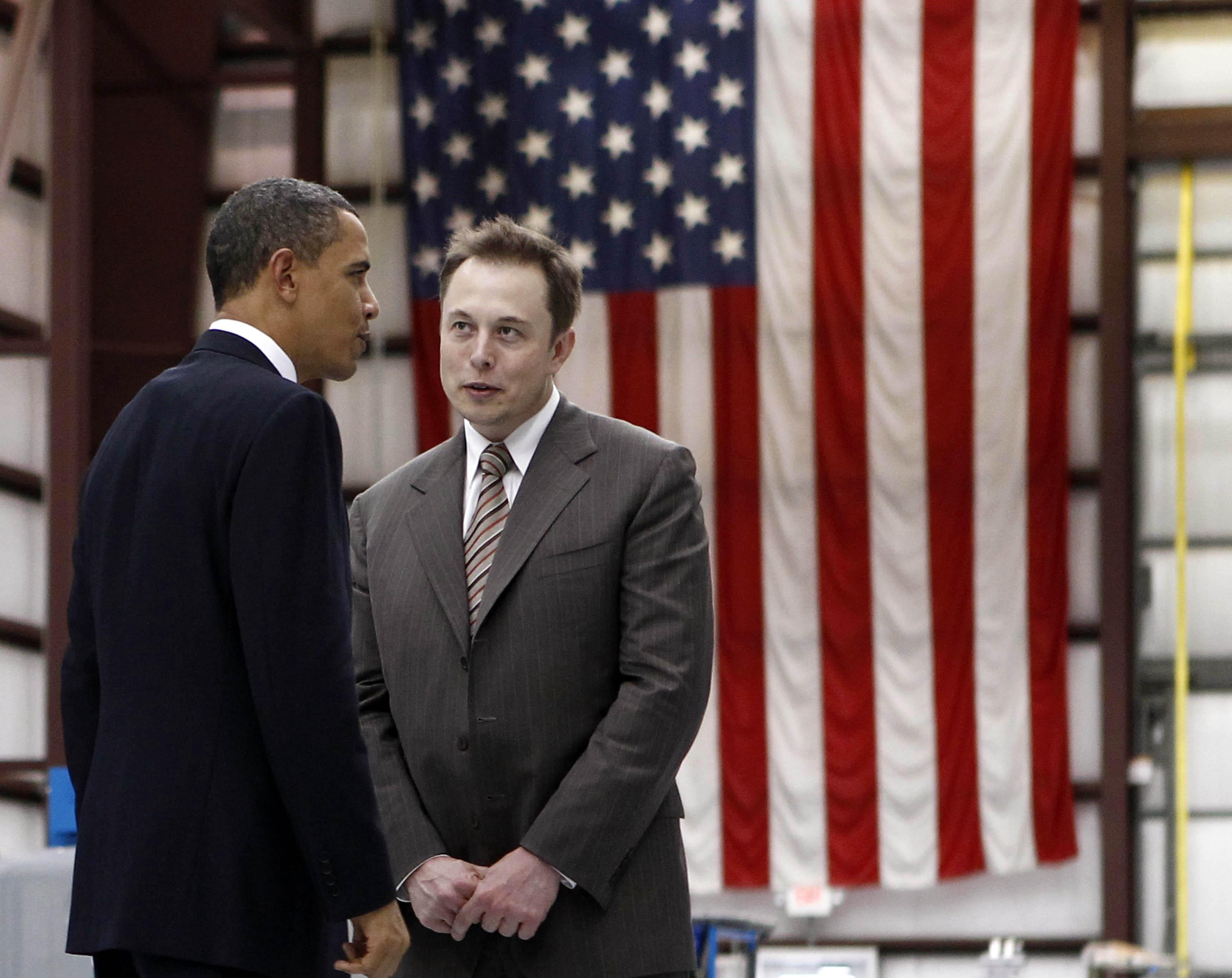 Elon Musk, Gros Salopard, ou Génie des Affaires ? - Critique de la Biographie 1