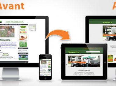 10 Bonnes pratiques web-design pour créer un site web 5