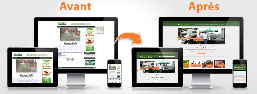 10 Bonnes pratiques web-design pour créer un site web 1