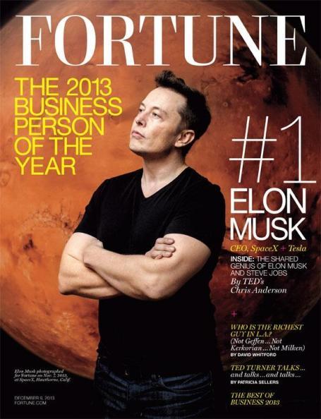 Elon Musk, Gros Salopard, ou Génie des Affaires ? - Critique de la Biographie 12
