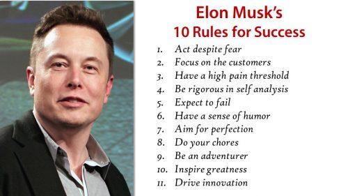Elon Musk, Gros Salopard, ou Génie des Affaires ? - Critique de la Biographie 6