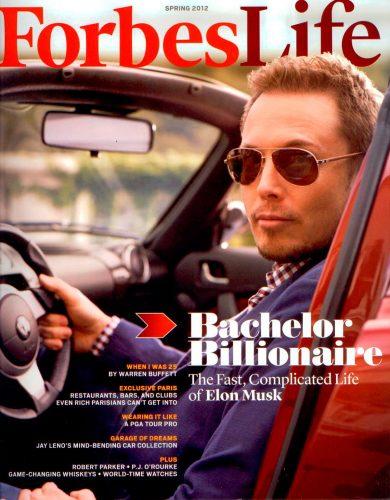 Elon Musk, Gros Salopard, ou Génie des Affaires ? - Critique de la Biographie 15