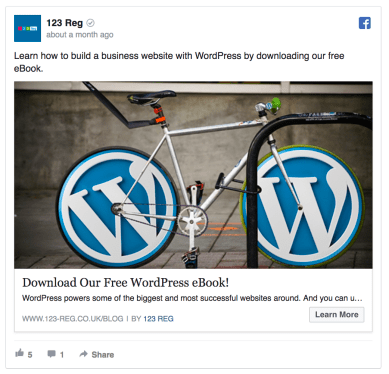 5 étapes pour lancer une publicité Facebook qui convertit. 28
