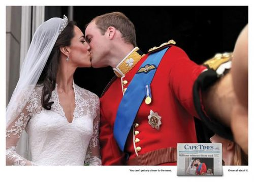 Les plus belles publicités sur le Mariage... pour les fans de Mariés au Premier Regard 44