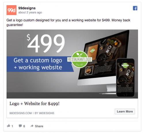 Comment réussir une bonne publicité sur Facebook Ads ? 40