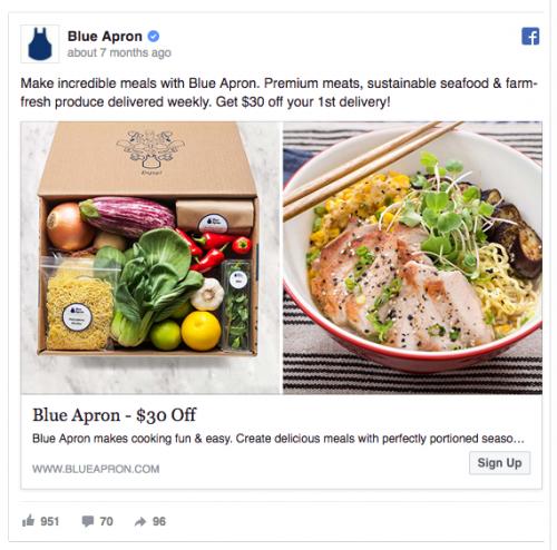 Comment réussir une bonne publicité sur Facebook Ads ? 43