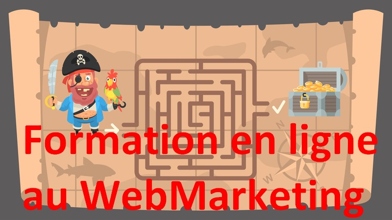formation en ligne webmarketing