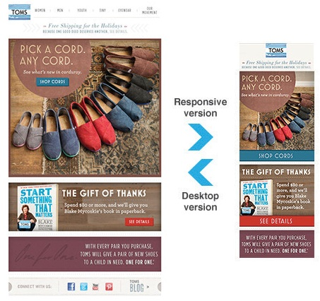 Spécial emailing : 25 conseils pour améliorer la conversion de vos campagnes d'eMailing ! 56