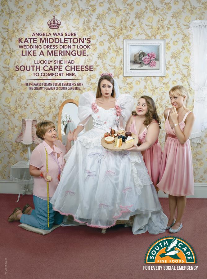 Les plus belles publicités sur le Mariage... pour les fans de Mariés au Premier Regard 17