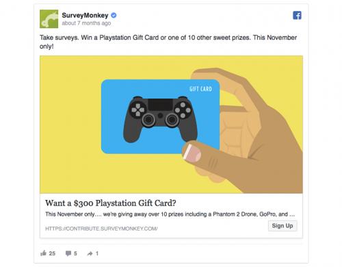 Comment réussir une bonne publicité sur Facebook Ads ? 26