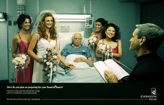 Les plus belles publicités sur le Mariage... pour les fans de Mariés au Premier Regard 2