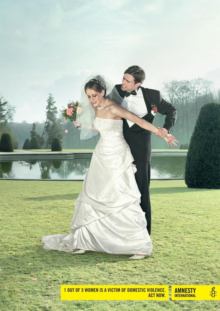 Les plus belles publicités sur le Mariage... pour les fans de Mariés au Premier Regard 3