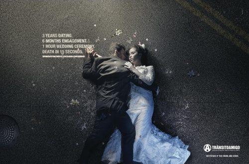 Les plus belles publicités sur le Mariage... pour les fans de Mariés au Premier Regard 7