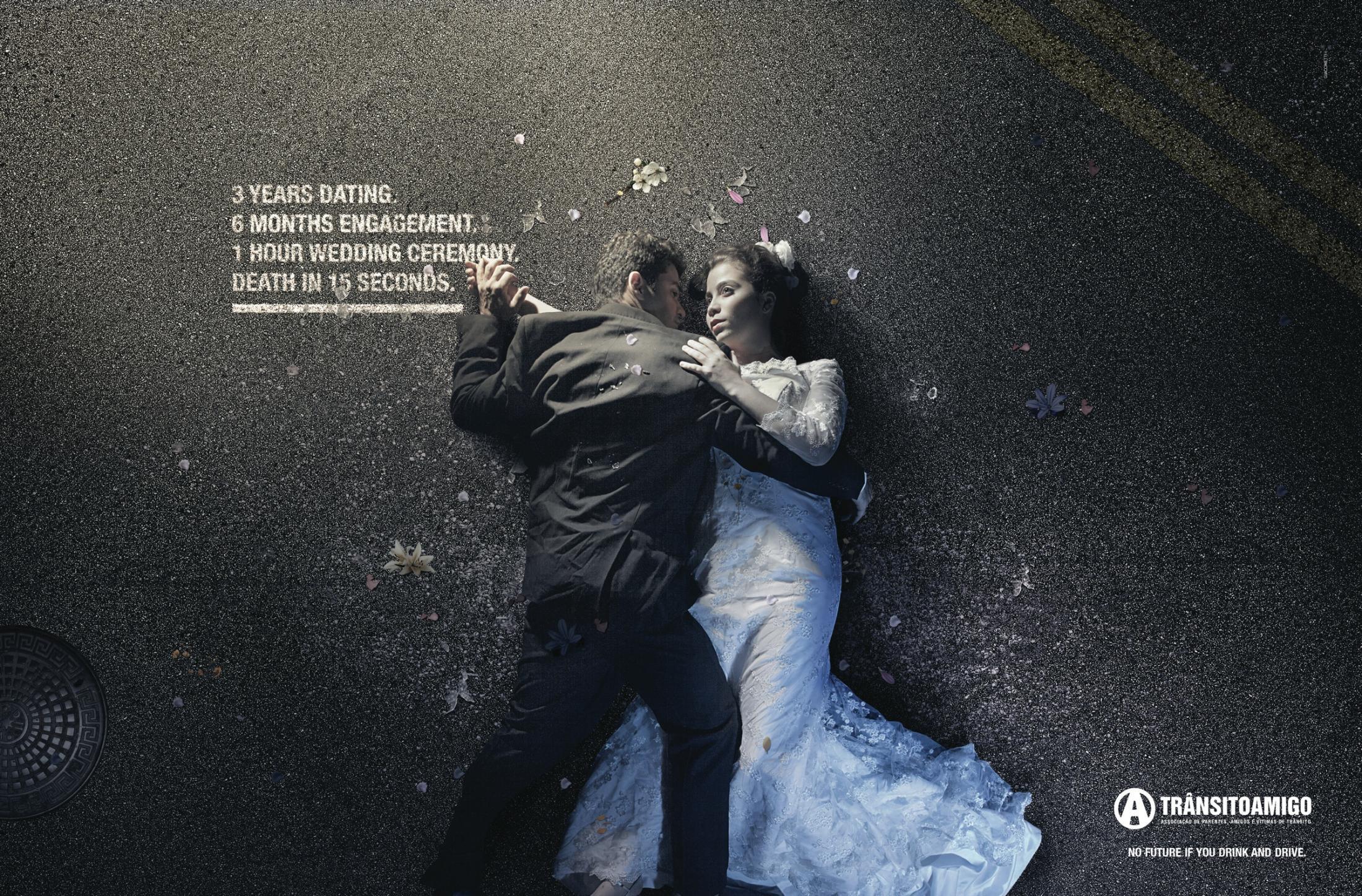 Les plus belles publicités sur le Mariage... pour les fans de Mariés au Premier Regard 4