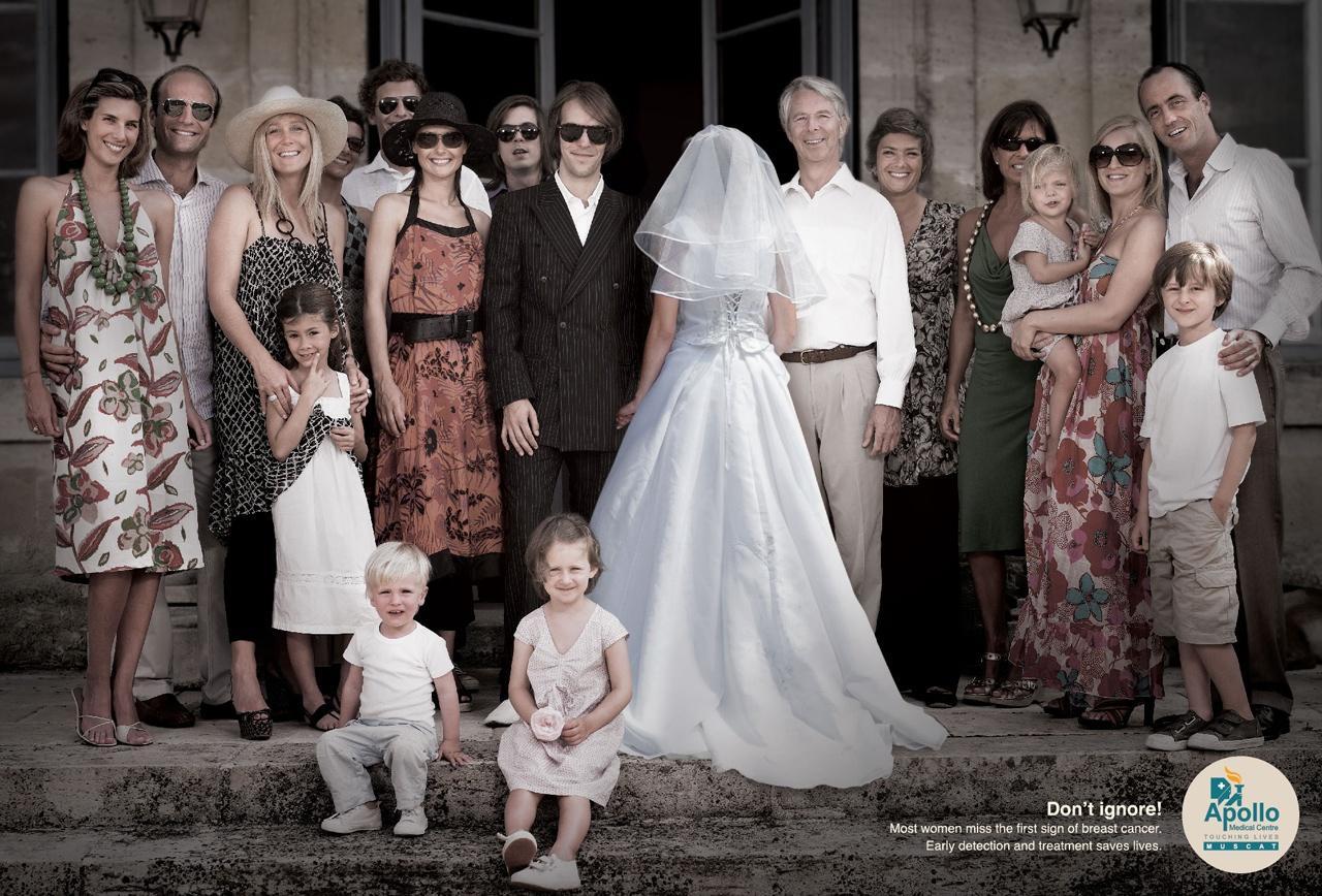 Les plus belles publicités sur le Mariage... pour les fans de Mariés au Premier Regard 6